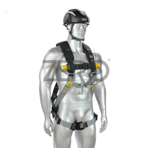 Zero Fall Arrest Harness for height safety