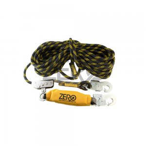 HR010 Kernmantle Rope Life Line for fall arrest