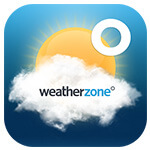 WEATHERZONE WEATHER
