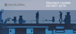 AS1657:2018 standard