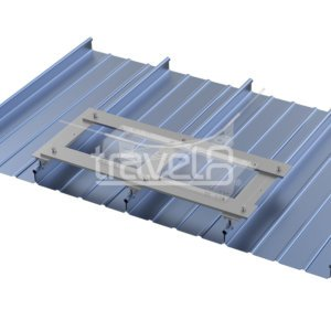 Travel AP201 Standing Seam Anchor
