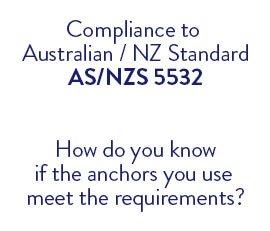 AS/NZS 5532 Compliance