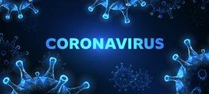 coronavirus and Sayfa