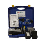 SD943 Spektra Bulb Type Battery Riveter in Case