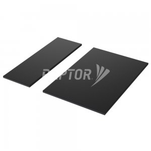 Raptor Davit Base Plastic Insert for use with Raptor Rope Access Davits